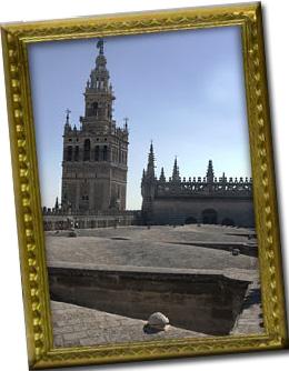 Visita las cubiertas de la Catedral de Sevilla