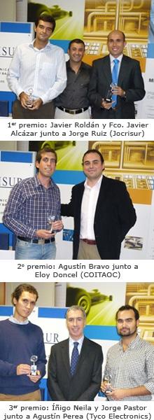 Premios Pádel
