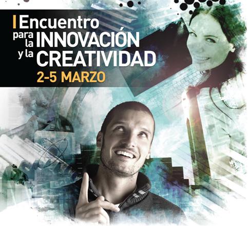 I Encuentro para la Innovación y la Creatividad