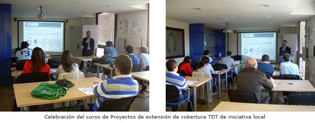 Curso xTDT abril 2010