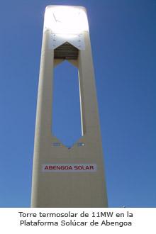 Visita Abengoa