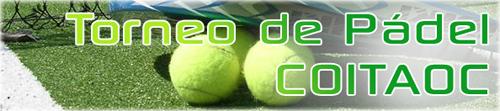 Torneo de Paldel COITAOC