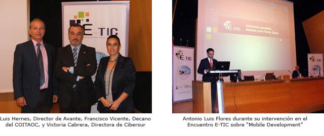 Encuentro E-TIC