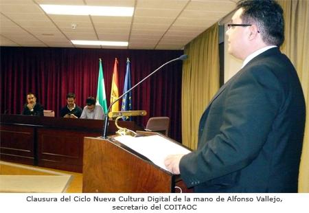 Ciclo Cultura Digital