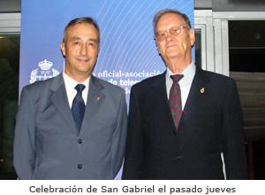 San Gabriel 2011
