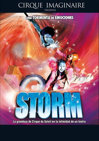 Cartel Storm