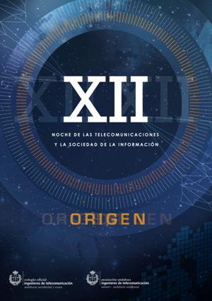 XII Noche de las Telecomunicaciones y SI