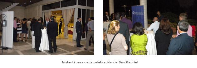 San Gabriel 2013