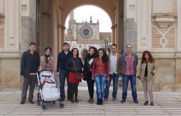 Visita cultural al Monasterio de la Cartuja y Centro Andaluz de Arte Contemporáneo de Sevilla