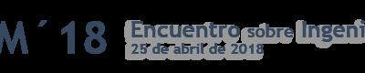 ESIEM 2015. Encuentro sobre Ingeniería y Empleo