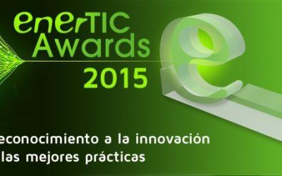 III edición de los enerTIC Awards