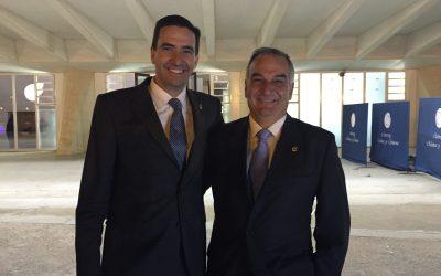 ASITANO firma Convenio de Colaboración con la Asociación CEDES Progreso y Futuro