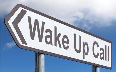 """WAKE UP! Despierta tu talento"""