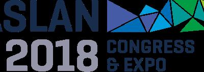 Congreso&Expo ASLAN 2018