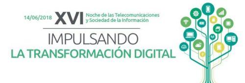 Ericsson, Galgus y José Antonio Rodríguez Manfredi, Premios Andaluces de Telecomunicaciones 2018