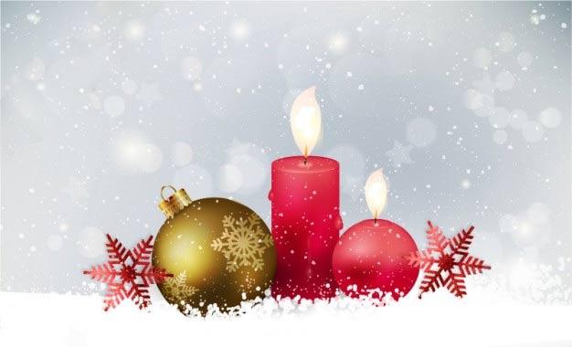 I Concurso Infantil de Christmas Navideños