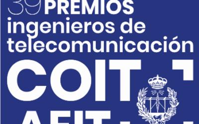 Premios a las Mejores Tesis Doctorales, Mejores Proyectos Fin de Carrera/Trabajos Fin de Máster y Trayectorias Académicas en Ingeniería de Telecomunicación