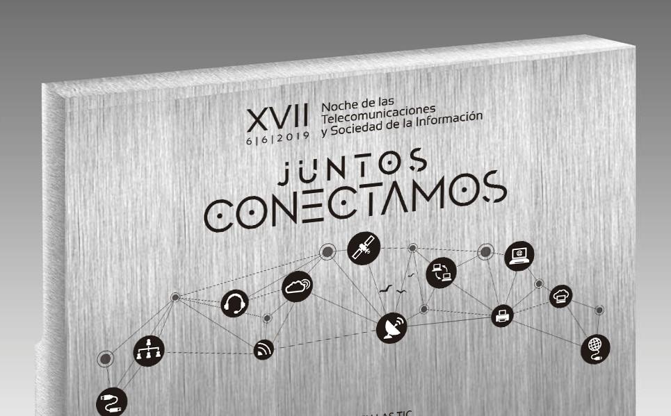 Premios Andaluces de Telecomunicaciones 2019