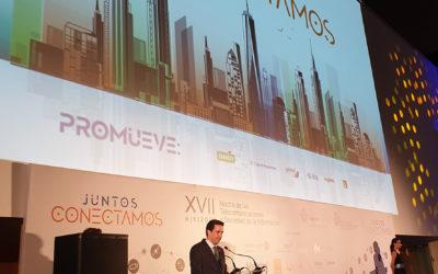 'Conectar' con administraciones, empresas, entidades y ciudadanía, objetivo de los telecos andaluces