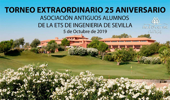 Abierta la inscripción para el Torneo de Golf de la Asociación de Antiguos Alumnos ETSI
