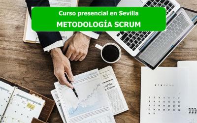 Formación sobre Metodología SCRUM