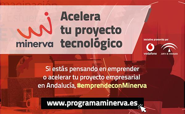 Nueva convocatoria del Programa Minerva