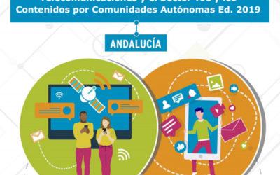 Informe sobre el sector TICC andaluz