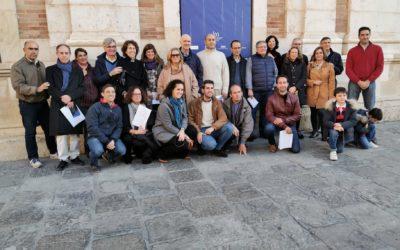 'El viaje más largo' de nuestros colegiados se convierte en un éxito