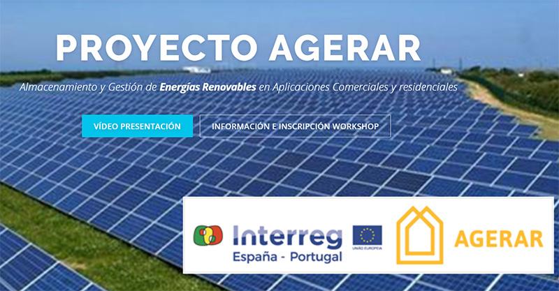 El proyecto Agerar llega a su recta final