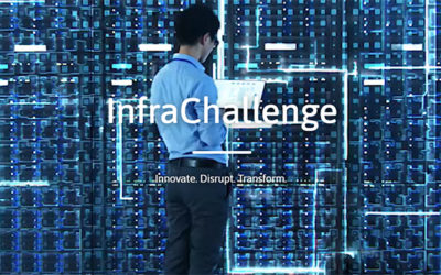 'InfraChallenge', en busca de soluciones digitales innovadoras para la industria de infraestructuras