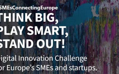 Apúntate al reto europeo de innovación digital para pymes y startups