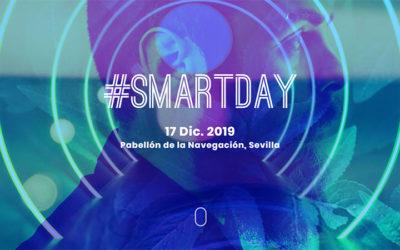 El Colegio presente en 'SmartDay, Andalucía en acción'