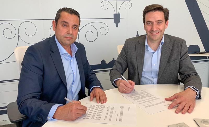 Profesionales y empresas del sector de las Telecomunicaciones unidos en el acuerdo COITAOC Y ATELAN