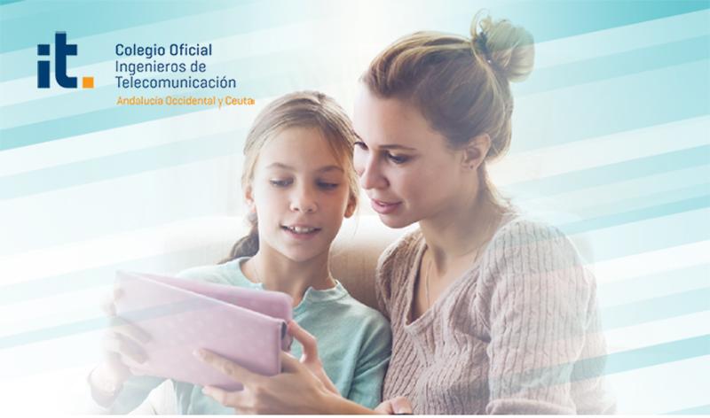 Biblioteca Digital, nuevo servicio disponible para colegiados y colegiadas