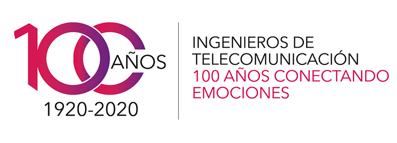 Celebra el primer centenario del título de Ingeniería de Telecomunicación con el Colegio
