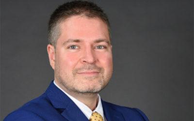 Aitor Cubo, nuevo director general de Transformación Digital de la Administración de Justicia