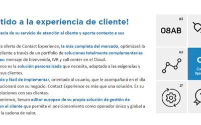 Webinar 'La tecnología que te ayudará a mejorar la atención al cliente de cualquier PYME'