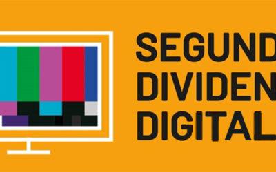 El Segundo Dividendo Digital finalizará en España el 31 de octubre