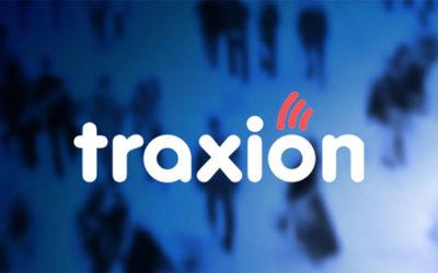 Conoce Traxión, la solución tecnológica para el control de aforos