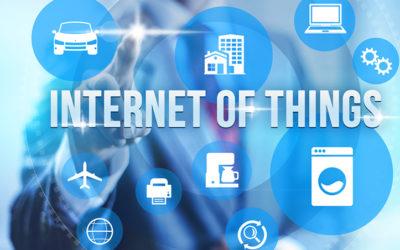 Webinar 'Redes LPWA para IoT y casos de uso'