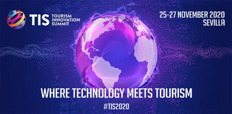 Conoce las principales iniciativas tecnológicas para la transformación del sector turístico en TIS 2020