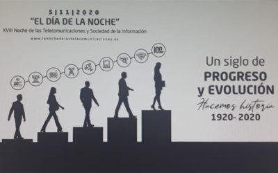 Las Operadoras de Telecomunicaciones, la compañía Z1 y el Ingeniero Gonzalo Leandro, Premios Andaluces de Telecomunicaciones 2020