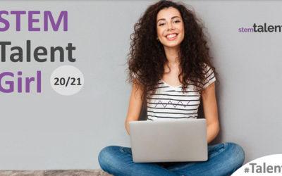 El programa Stem Talent Girl busca mentoras entre las colegiadas