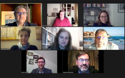 Acuerdo de colaboración entre el COIT y la Asociación Española de Medición y Control