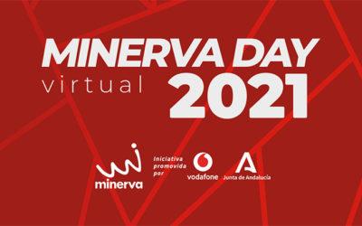 Vuelve #MinervaDay, el evento que une emprendimiento y tecnología