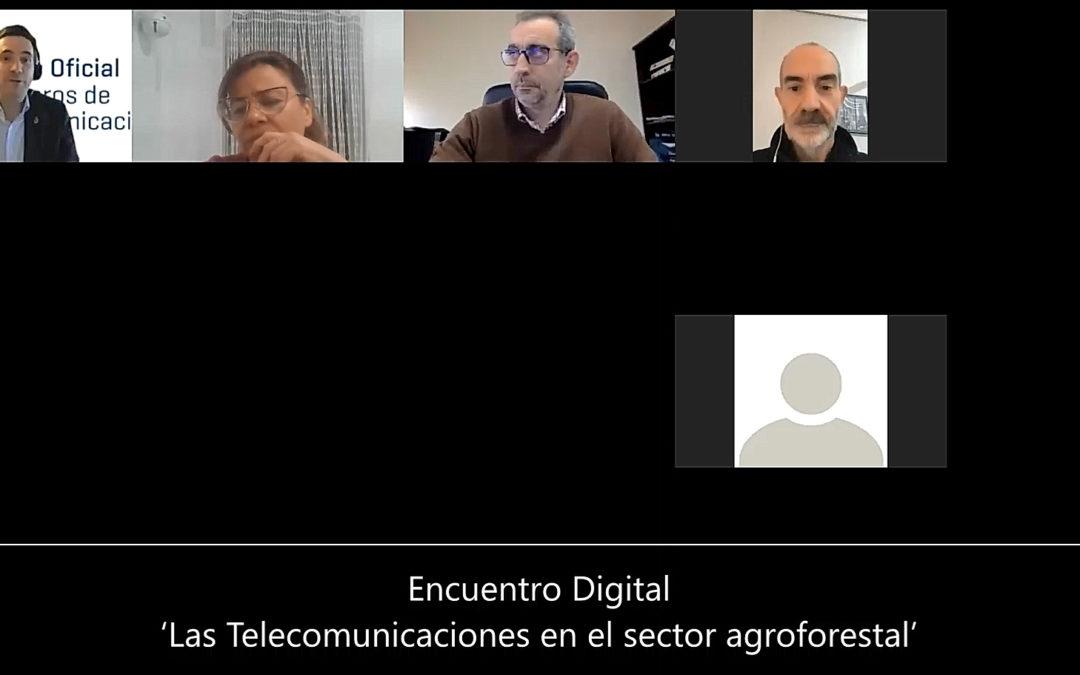 La Transformación Digital del sector agroforestal a falta de la capacitación de sus agentes