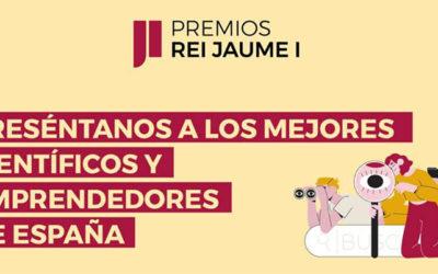 Los premios Rei Jaume I buscan a los mejores científicos y emprendedores de España