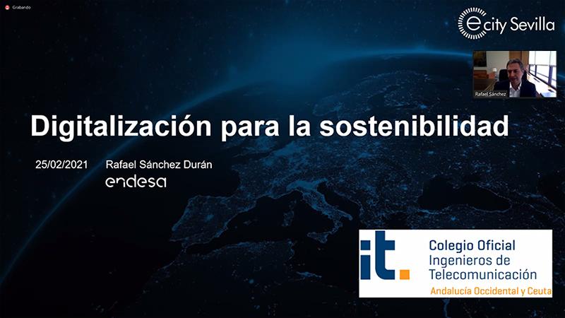 eCity Sevilla, un modelo para las futuras Ciudades Inteligentes