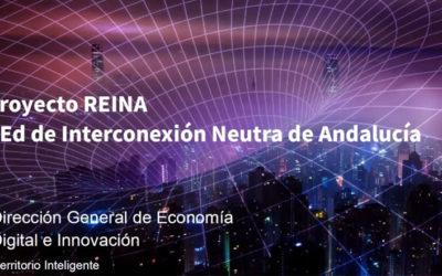 Publicada la Consulta Preliminar de Mercado sobre el Proyecto REINA