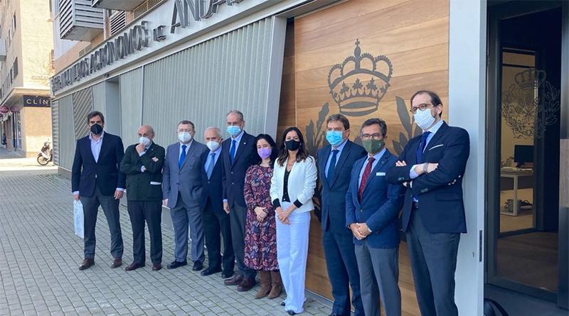 Andalucía se posiciona como referente en la industria del hidrógeno a nivel nacional y europeo